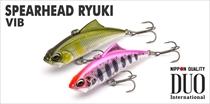 Spearhead Ryuki Vib