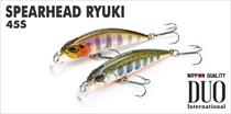 Spearhead Ryuki 45S