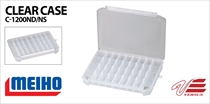Clear Case C-1200NS/ND