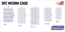 SFC Worm Case (W)
