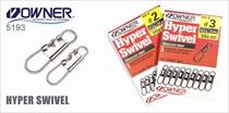 5193 Hyper Swivel