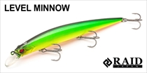 Level Minnow
