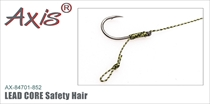 AX-84701-85 Lead Core Safety Hair