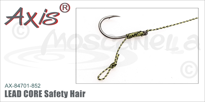 Изображение Axis AX-84701-85 Lead Core Safety Hair